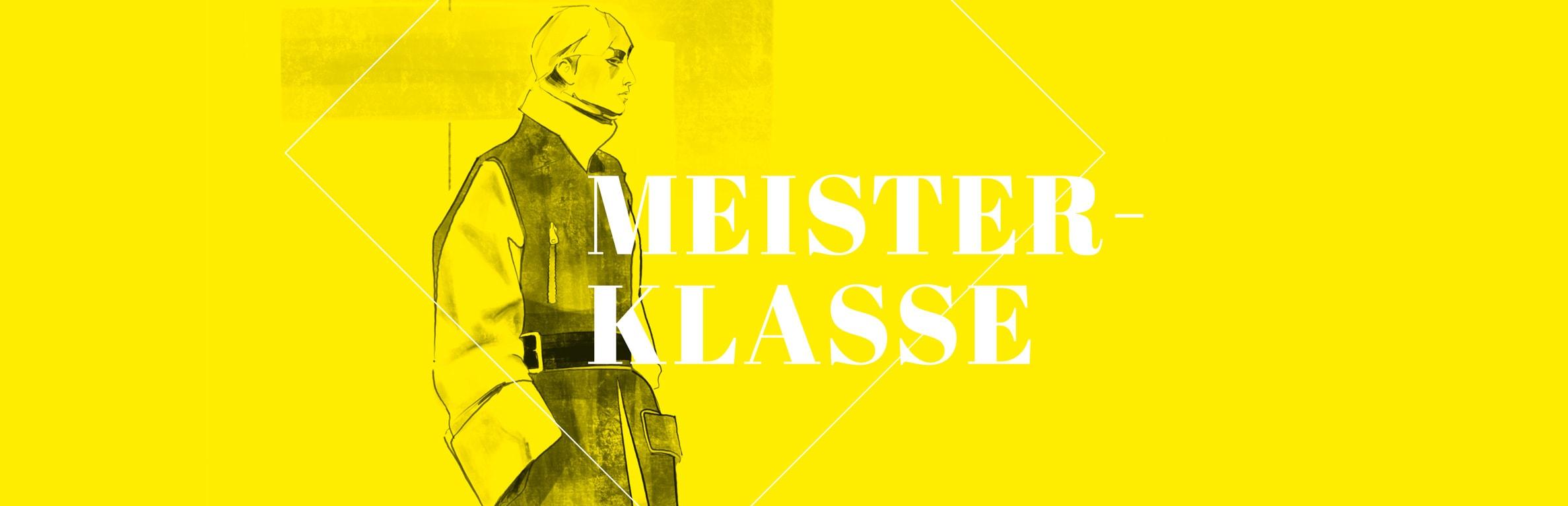 Der Meisterkurs für Masschneider/-innen an der Modefachschule Sigmaringen  ist das ideale Sprungbrett für Ihre Karriere in der (internationalen)  Modewelt ...